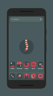 Sagon Icon Pack: Dark UI for pc