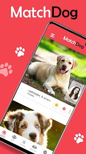 MatchDog - Playdates and friends for your pup for pc