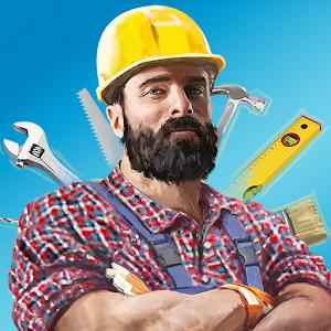 House Flipper: Home Design, Renovation Games Online PC (Windows / MAC)