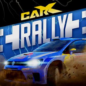 CarX Rally Online PC (Windows / MAC)