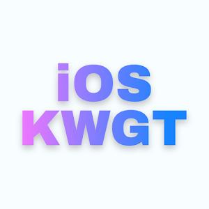 iOS Widgets for KWGT Online PC (Windows / MAC)