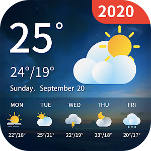 Weather Forecast & Accurate Local Weather & Alerts Online PC (Windows / MAC)