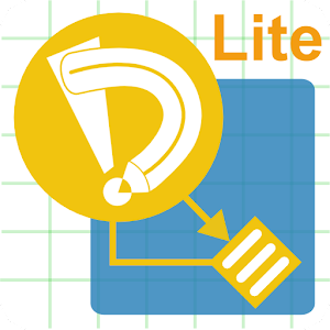 DrawExpress Diagram Lite Online PC (Windows / MAC)