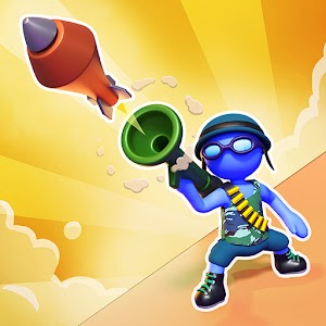 Bazooka Boy Online PC (Windows / MAC)