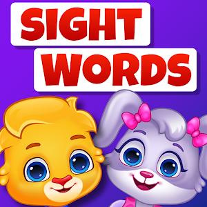 Sight Words - PreK to 3rd Grade Sight Word Games Online PC (Windows / MAC)