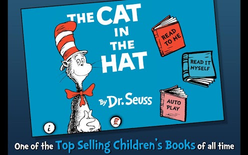 The Cat in the Hat - Dr. Seuss for pc