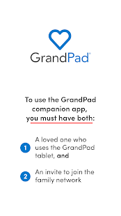 GrandPad for pc