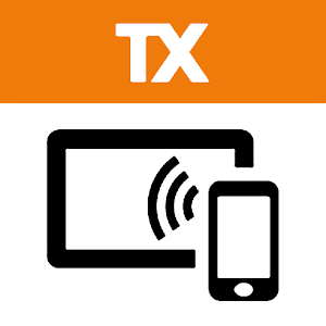 TX-FLEX – driver app for TX-SKY and TX-GO Online PC (Windows / MAC)