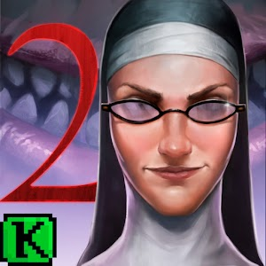 Evil Nun 2 : Stealth Scary Escape Game Adventure Online PC (Windows / MAC)