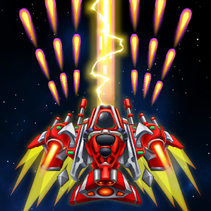 Sky Raptor: Space Shooter - Alien Galaxy Attack Online PC (Windows / MAC)