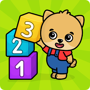 Learning numbers for kids Online PC (Windows / MAC)
