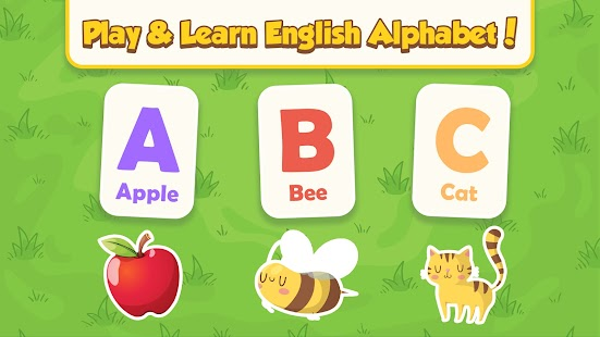 ABC Kids Games - Phonics to Learn alphabet Letters for pc