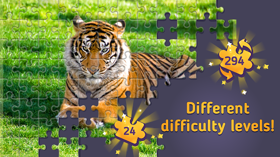 Relax Jigsaw Puzzles for pc