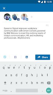 Dynamic Signal (VoiceStorm)