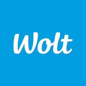 Wolt: Food delivery Online PC (Windows / MAC)