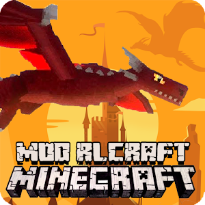 Dragon Mod RLCraft - Real Life Mode for MCPE 2021 Online PC (Windows / MAC)