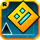 10. Geometry Dash - RobTop Games