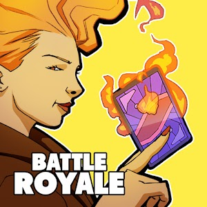 Lockdown Brawl: Battle Royale Card Duel Arena CCG Online PC (Windows / MAC)