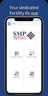 SMP Fertility Rx for pc