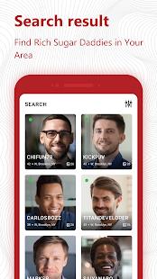 Sugar Daddy App for Seeking Arrangements - Sugarby for pc