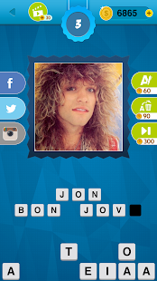 80's Quiz Game for pc