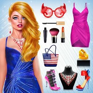 Fashion Games - Dress up Games, Stylist Girl Games Online PC (Windows / MAC)