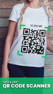 QR Code Reader: Free QR Scanner & Barcode Scanner for pc