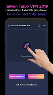Taiwan VPN 2019 - Unlimited Free VPN Proxy Master for pc