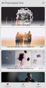 40+ Psychological Tests for pc