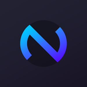 Nova Dark Icon Pack - Rounded Square Shaped Icons Online PC (Windows / MAC)
