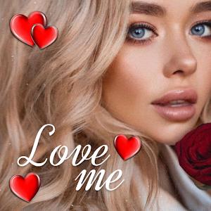 Love me - Live Girls Chat Online PC (Windows / MAC)
