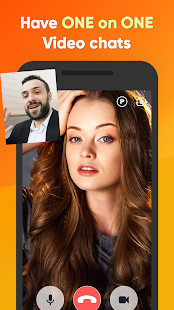 GlobaLive - video chat with worldwide Beauties for pc