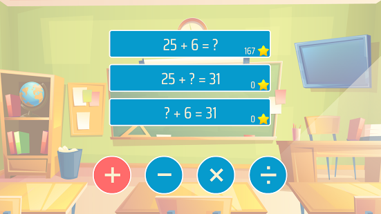 Math up to 100 for pc