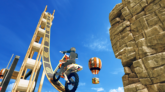 Bike Stunt Games- Free Racing Dirt Bike Games 2020 for pc