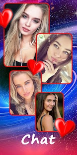 Attractive Girls Near You - Dating, Live Chat