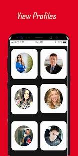 Hot Free Dating App for Flirt & Live Chat Online