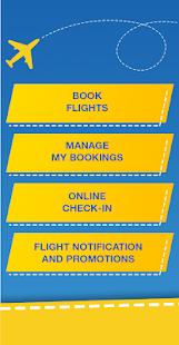 FlyUIA - Ukraine International Airlines for pc