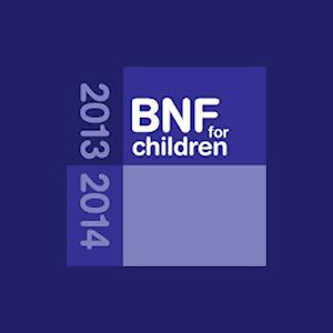 BNF for Children 2013-2014 Online PC (Windows / MAC)