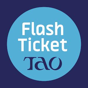 Flash Ticket TAO Online PC (Windows / MAC)