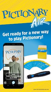 Pictionary Air for pc