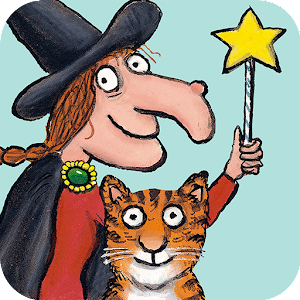 Room on the Broom: Games Online PC (Windows / MAC)