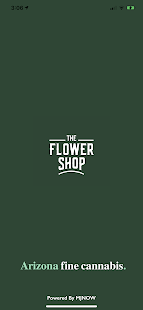 The Flower Shop - Cannabis Dispensary for pc