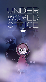 Underworld Office: Offline Mystery Visual Novel for pc