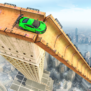 Mega Ramps - Ultimate Races Online PC (Windows / MAC)