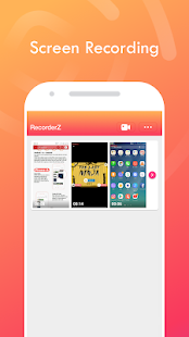 RecorderZ - Screen Recorder by Zapya for pc