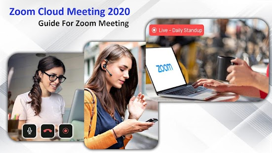 Guide For Zoom Video : Zoom Meetings Tips