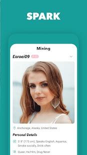 Mature Dating App - Meet online, Chat & Date