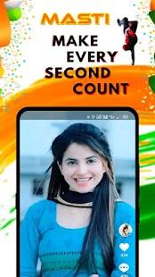 Masti - Short Video App for pc