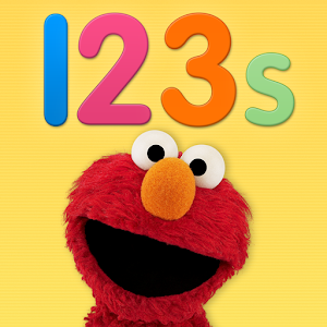 Elmo Loves 123s Online PC (Windows / MAC)