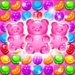 Sugar Hunter: Match 3 Puzzle Online PC (Windows / MAC)